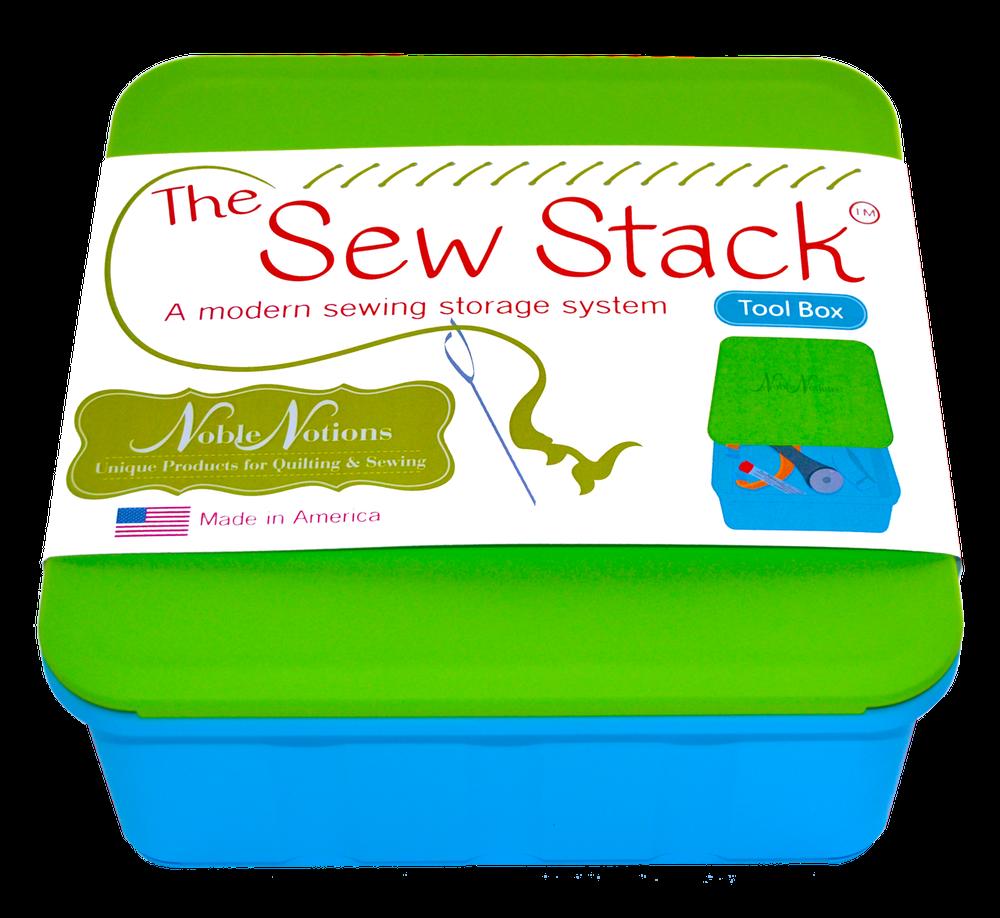 Sew Stack Tool Box