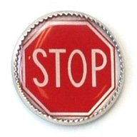 Traffic Sign Buttons