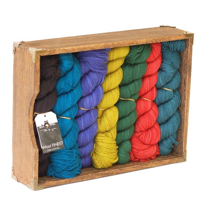 Wool Finest by Schoppel-Wolle