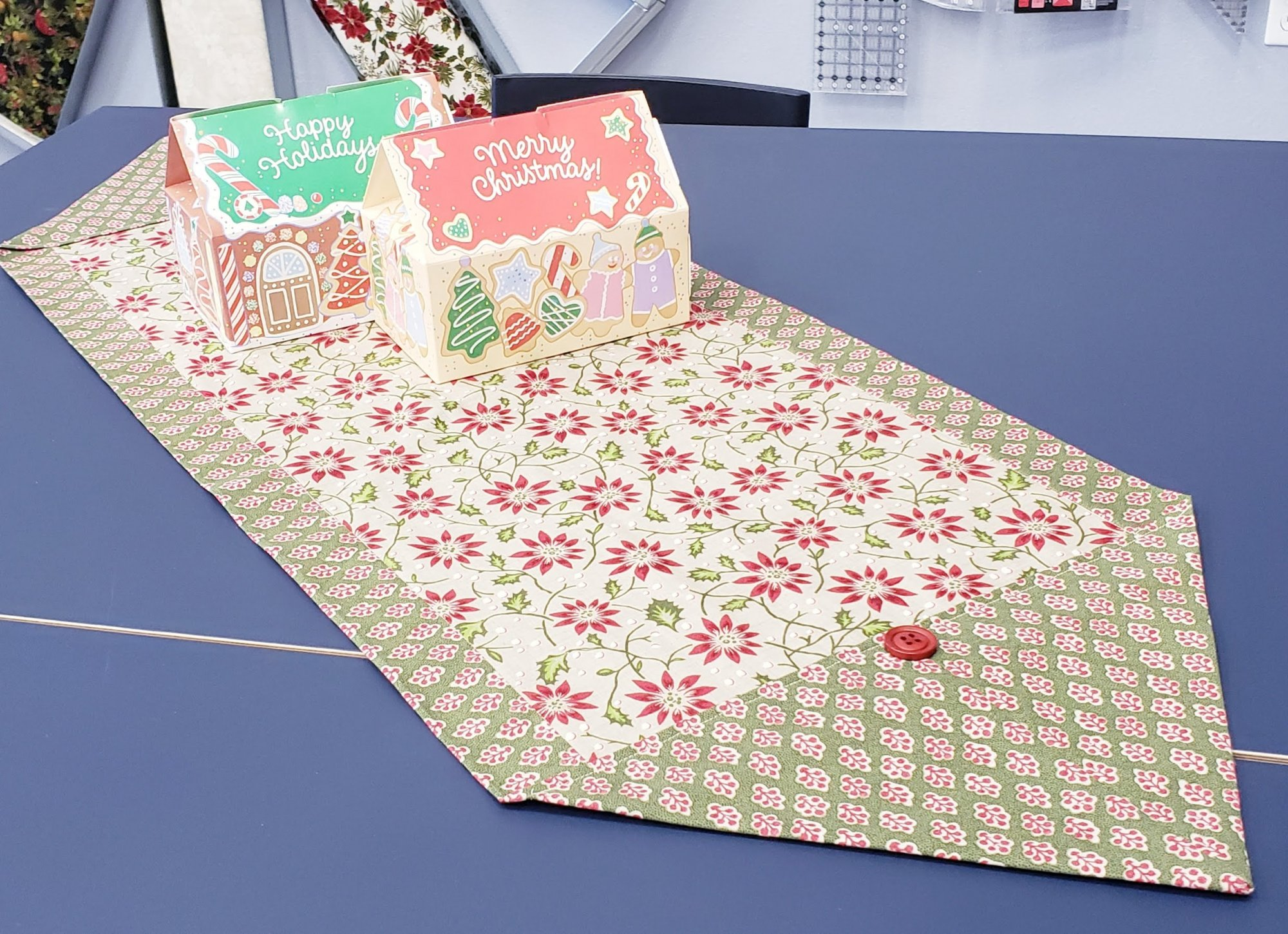 Christmas Table Runner Kit