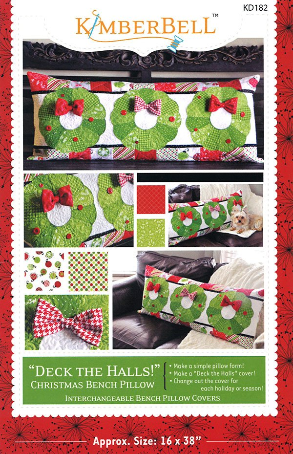 Deck The Halls Kit