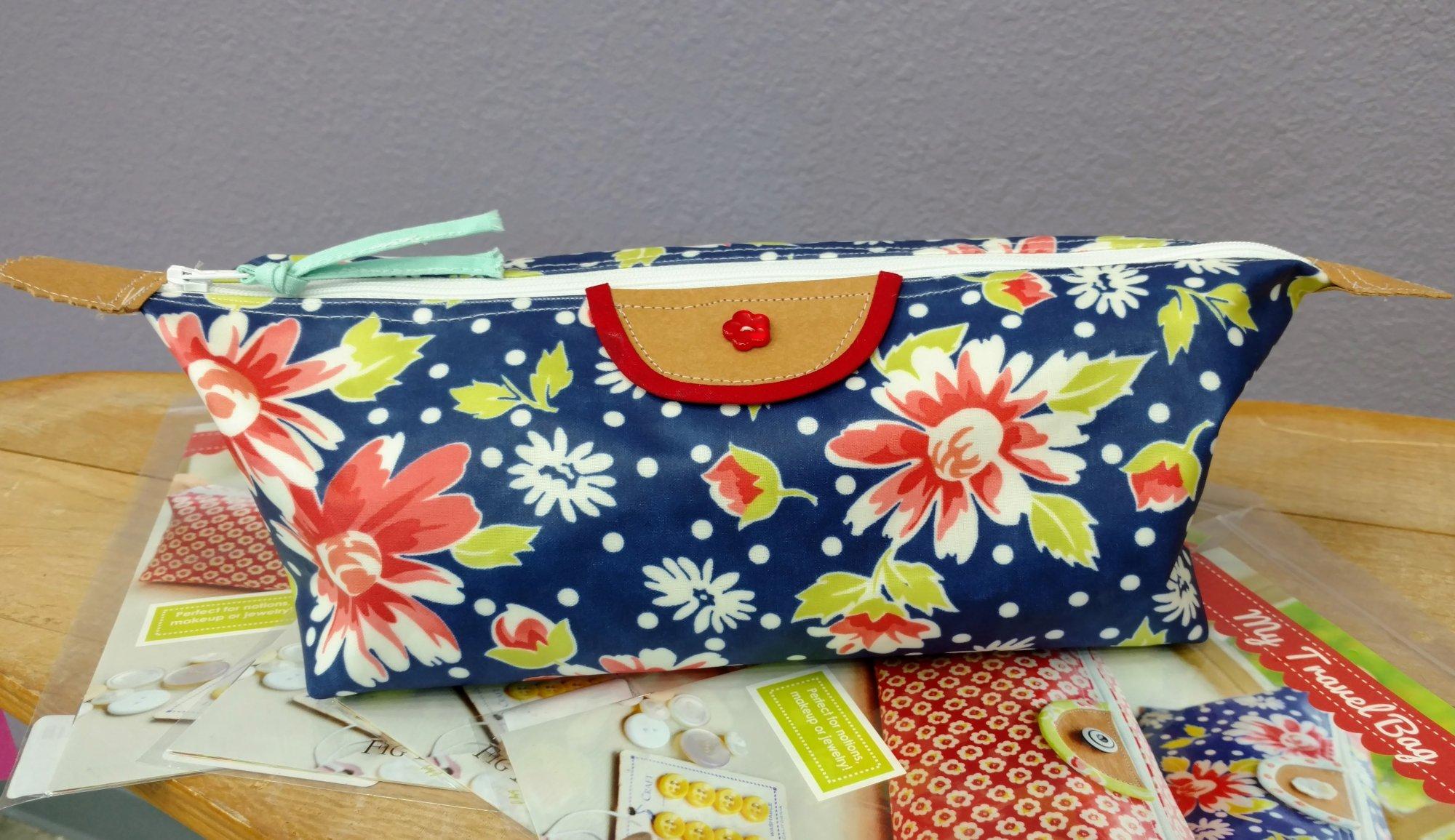 Travel Bag Kit