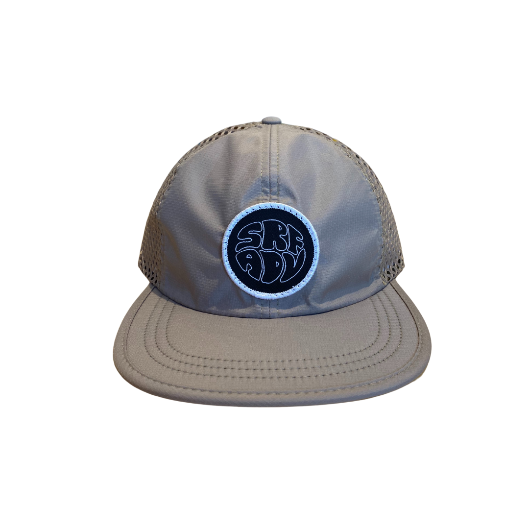 Vibe Surf & Adventure Rogue Hat