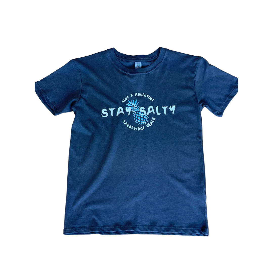 Youth Stay Salty Tee