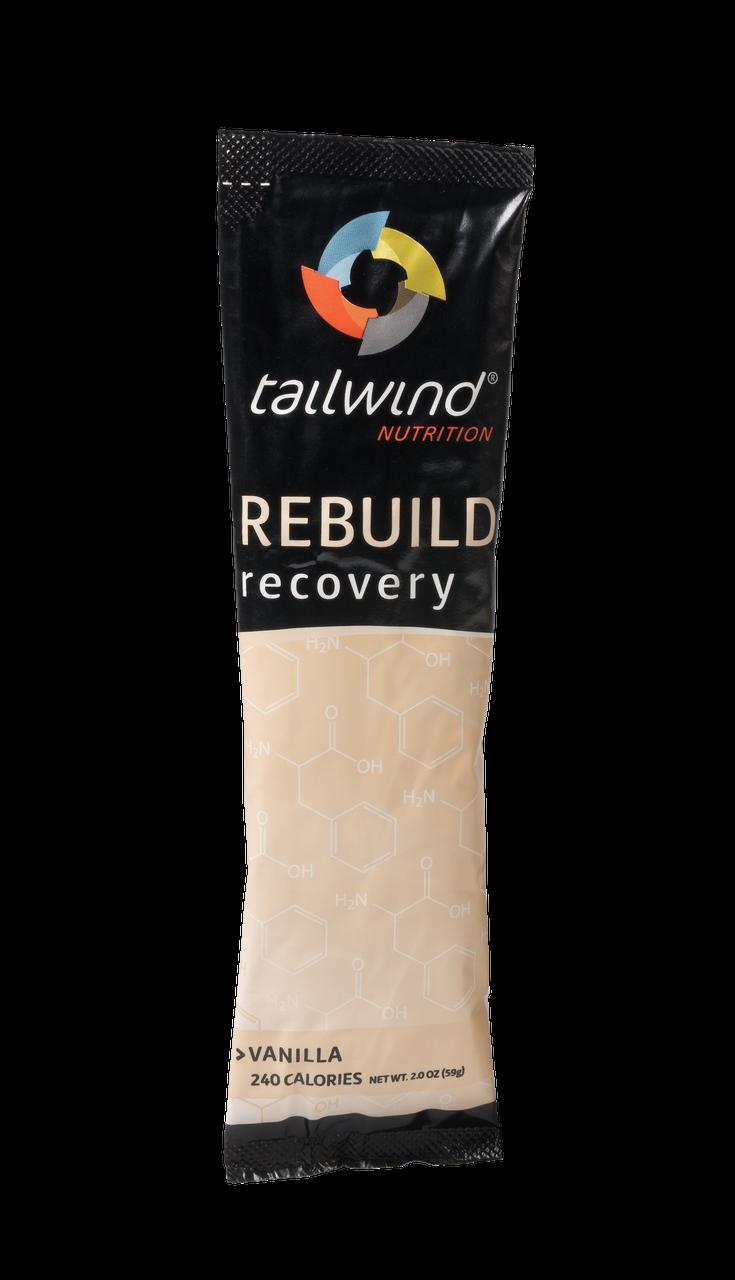 Rebuild Recovery Drink- Vanilla