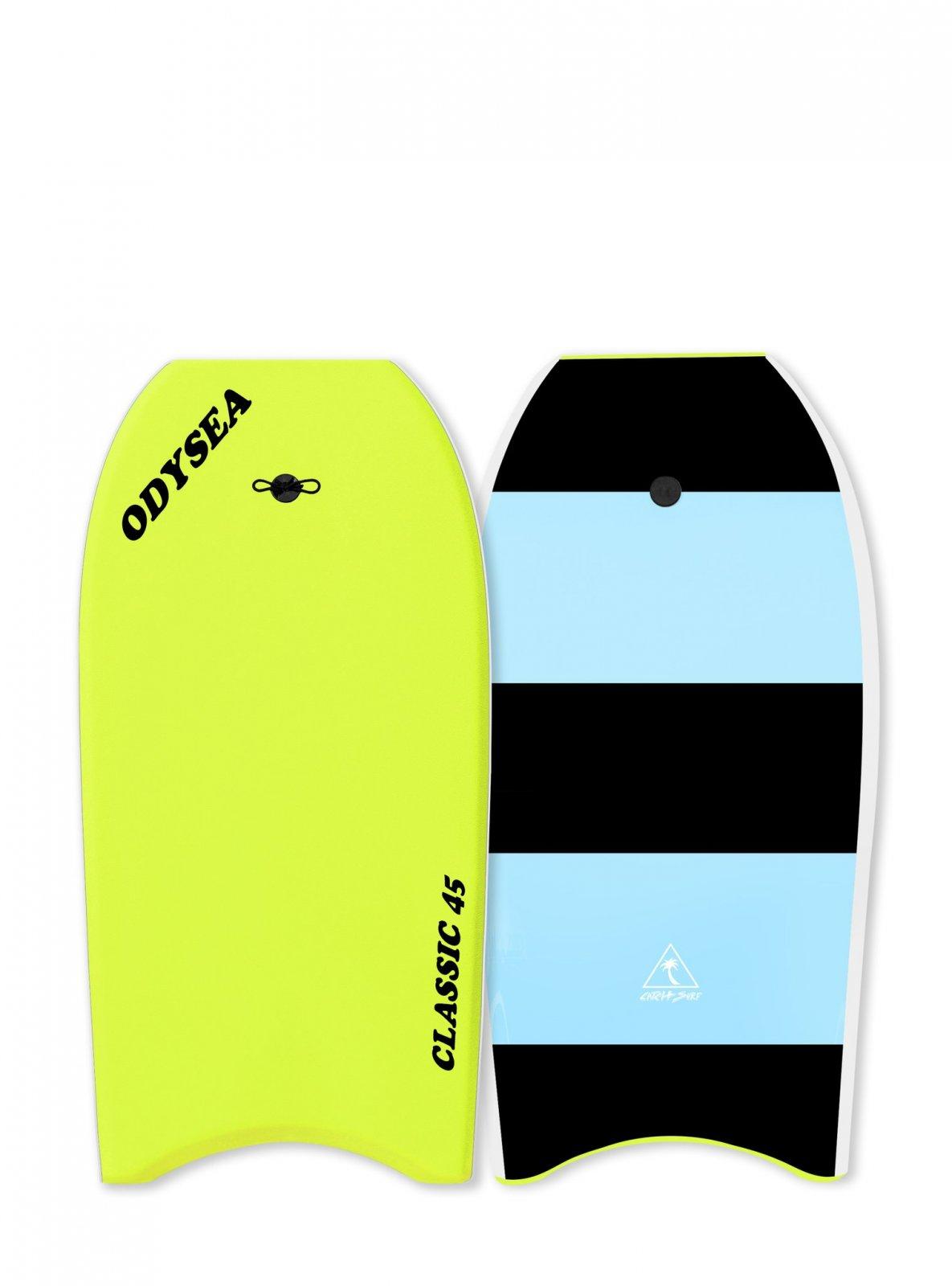 Odysea Classic 45 Bodyboard 19
