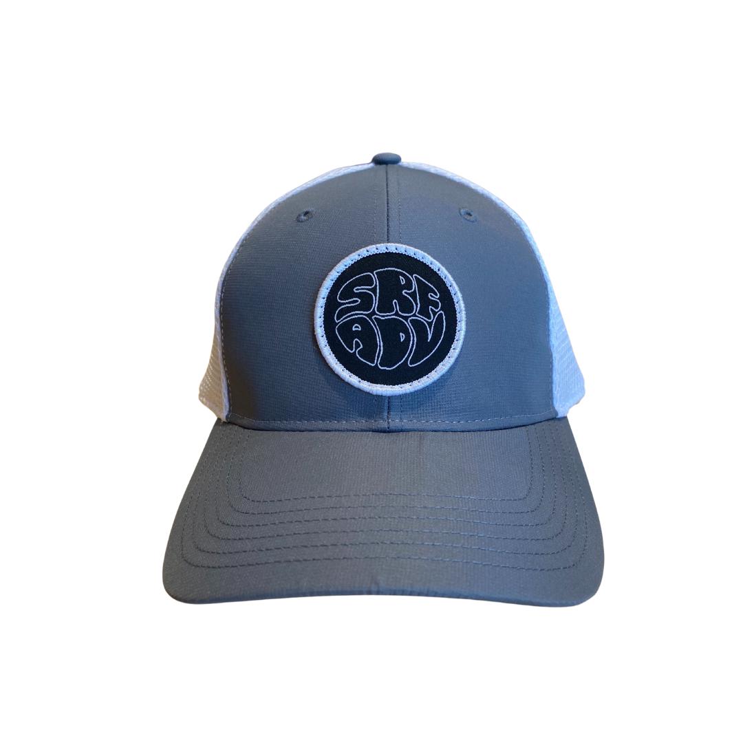 Vibe Surf & Adventure Air-mesh Trucker Hats