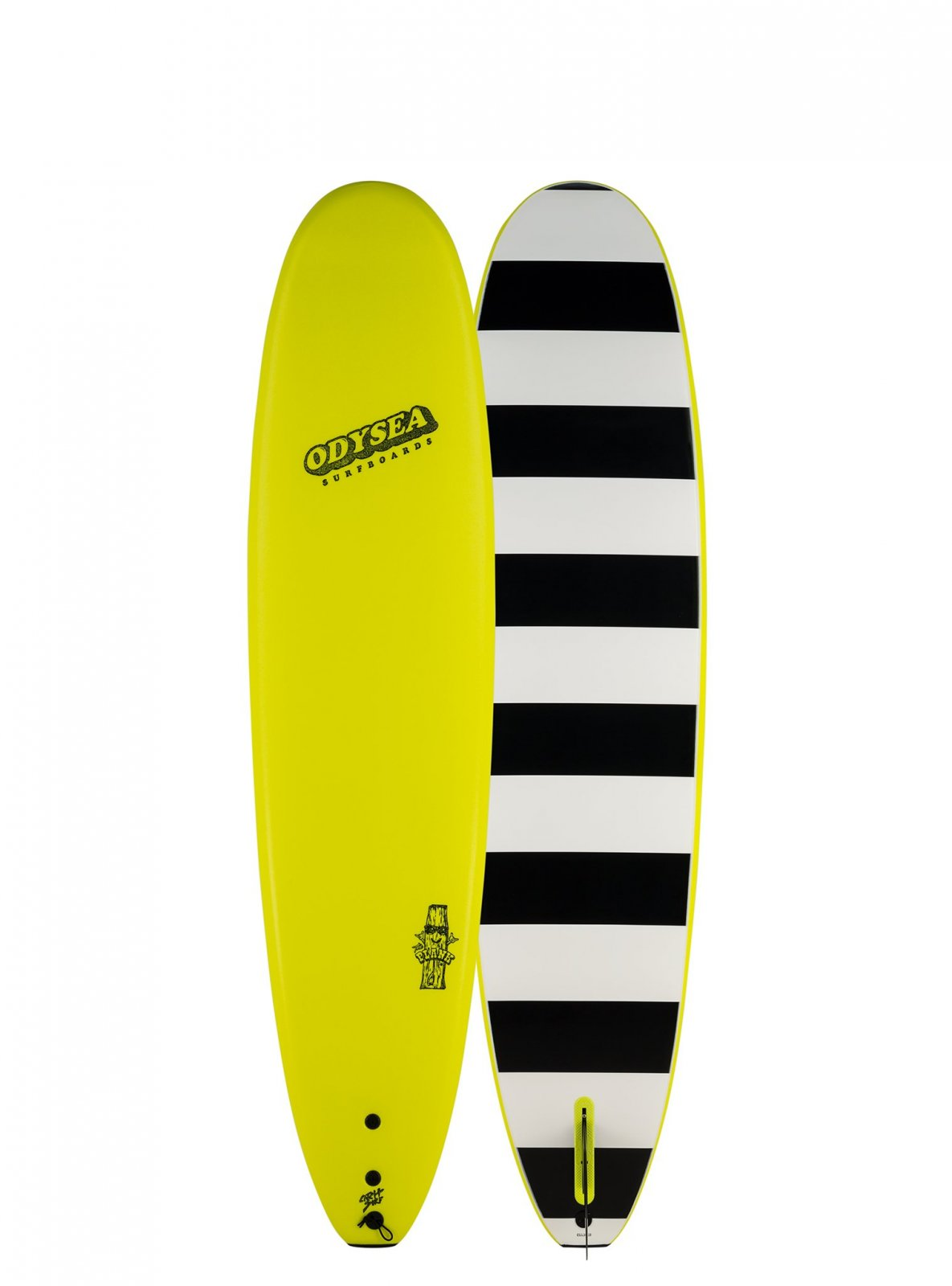 2020 Odysea 7-0 Plank - Single Fin