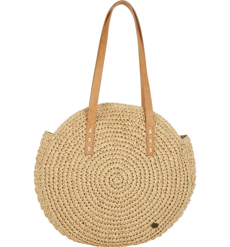 Round About Bag