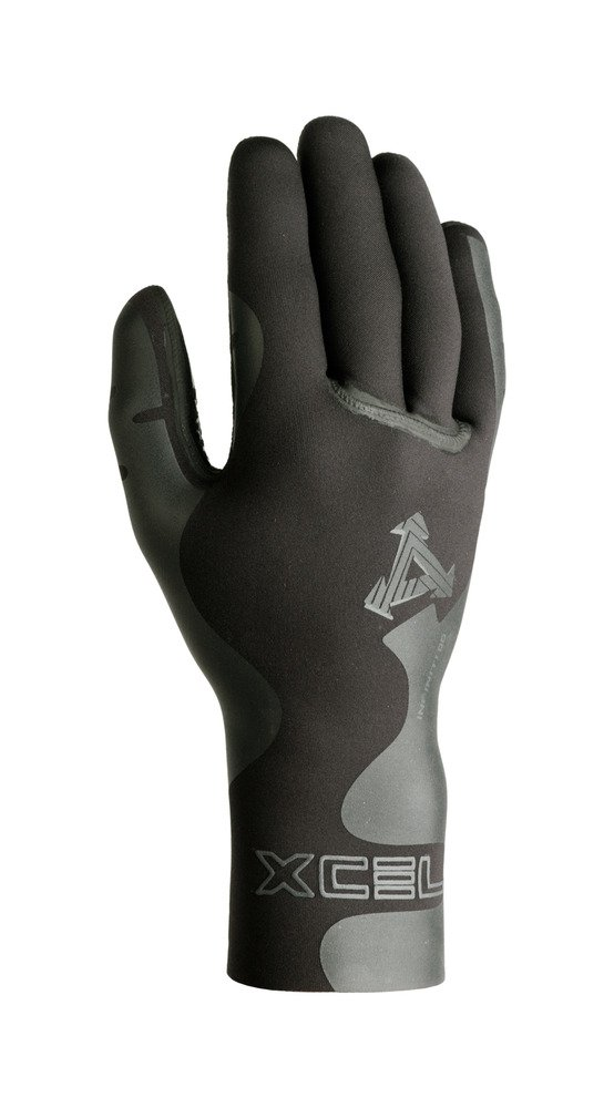Infiniti 5-Finger 3MM Glove