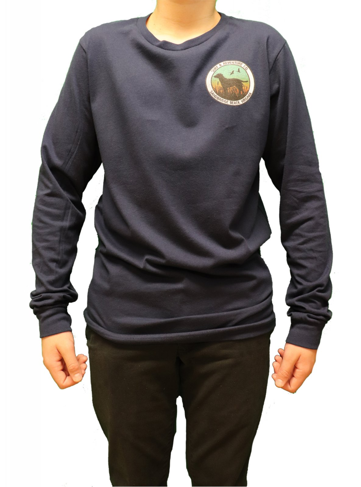 Bay Long Sleeve Tee