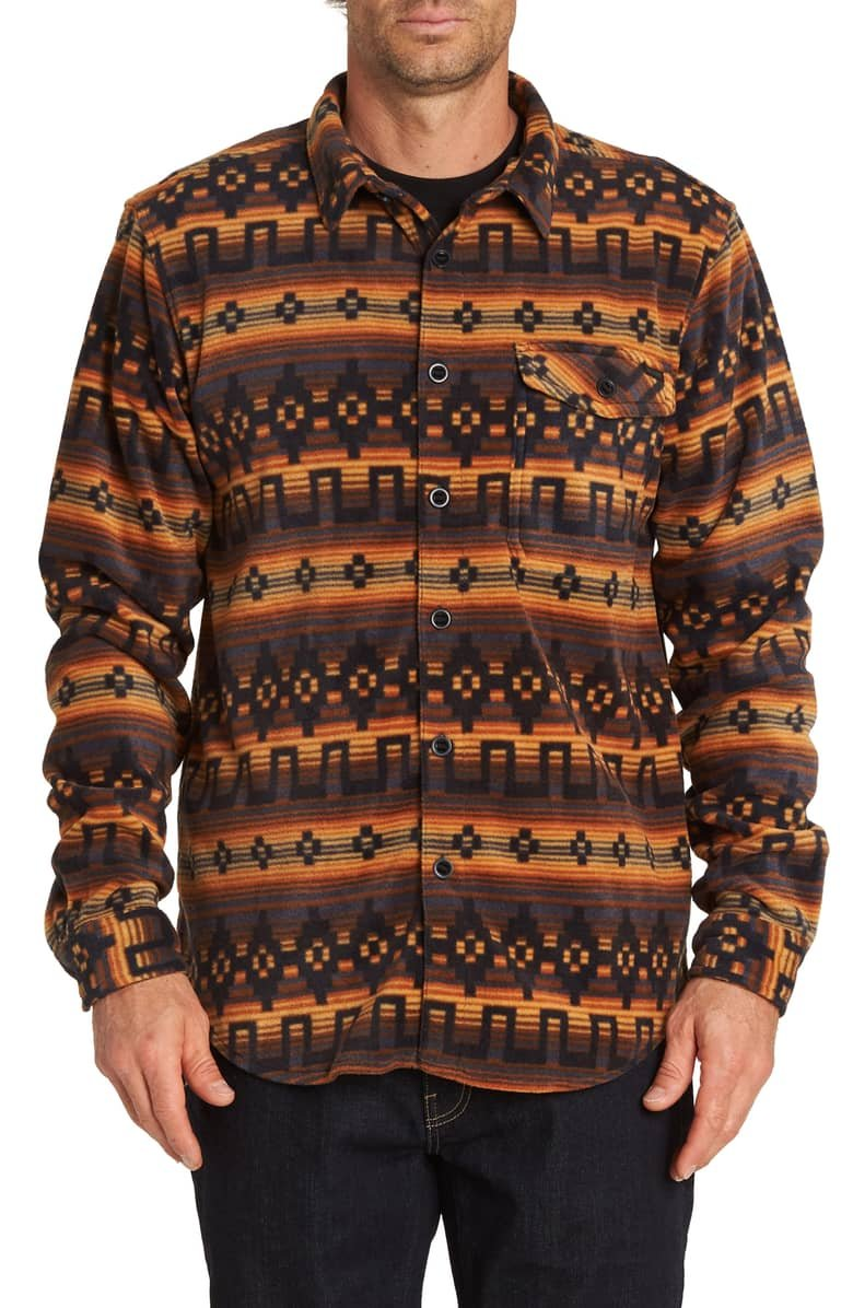 Furnace Flannel