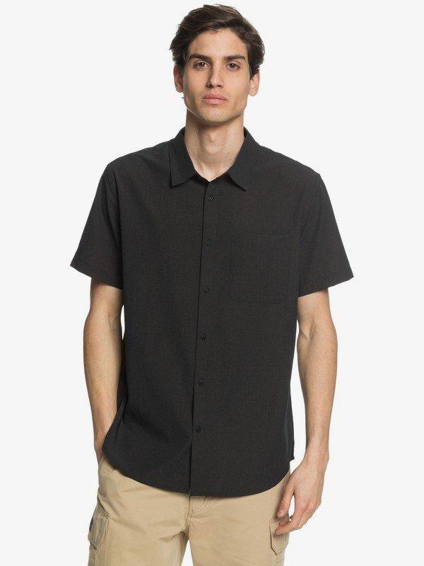 Waterman Tech Tides Short Sleeve UPF 30 Shirt