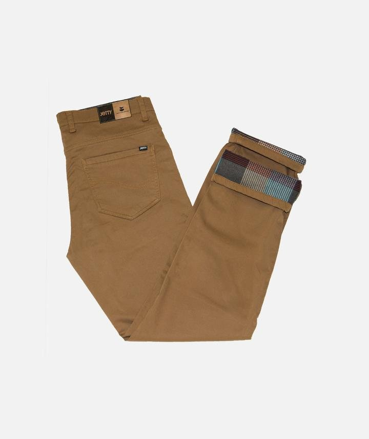 Flanstone Lined Pant