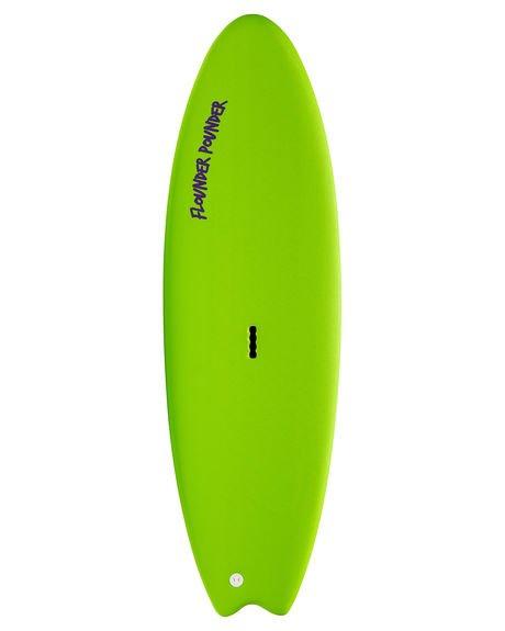 6'0 Flounder Pounder