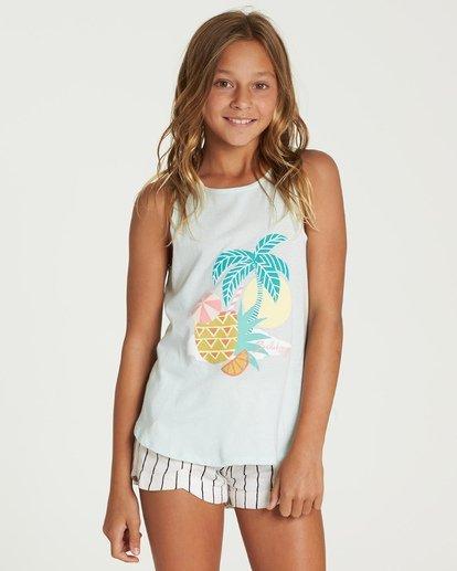 Vacation Pineapple
