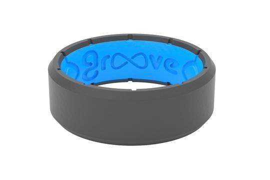 Groove Silicone Original Ring