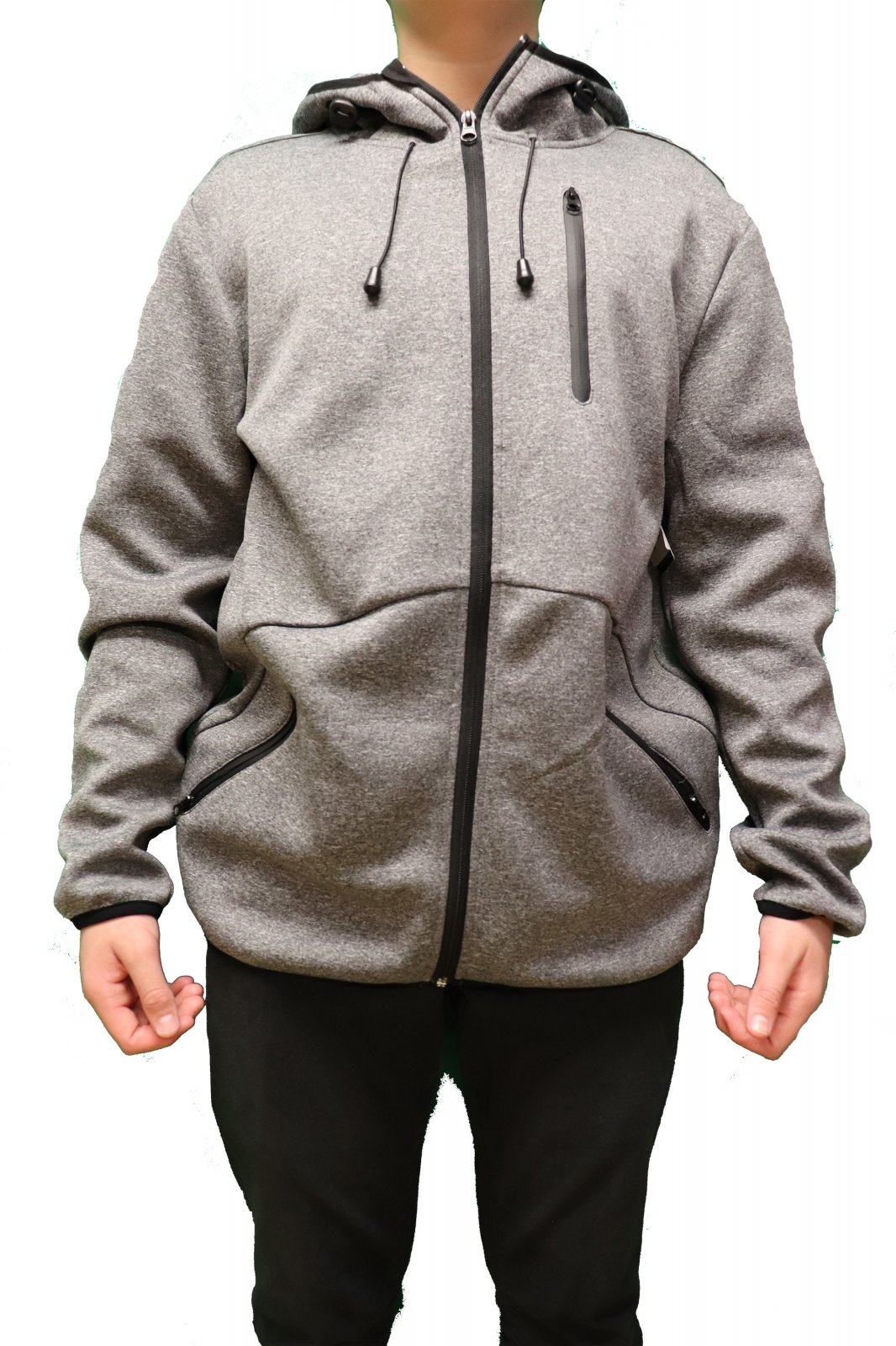 Surf & Adventure Crossing 2.0 Fleece  - copy