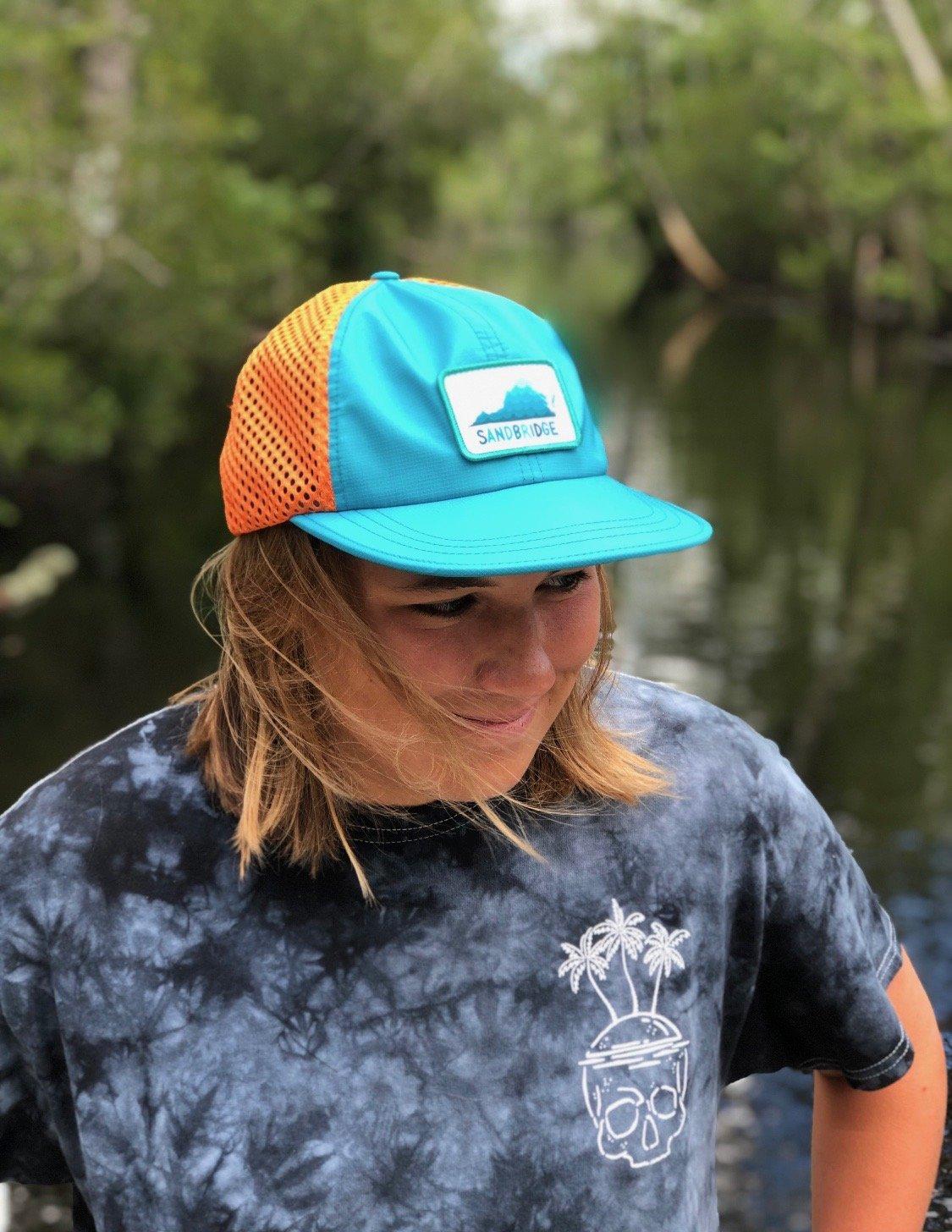 Rob'N'Friends Hat