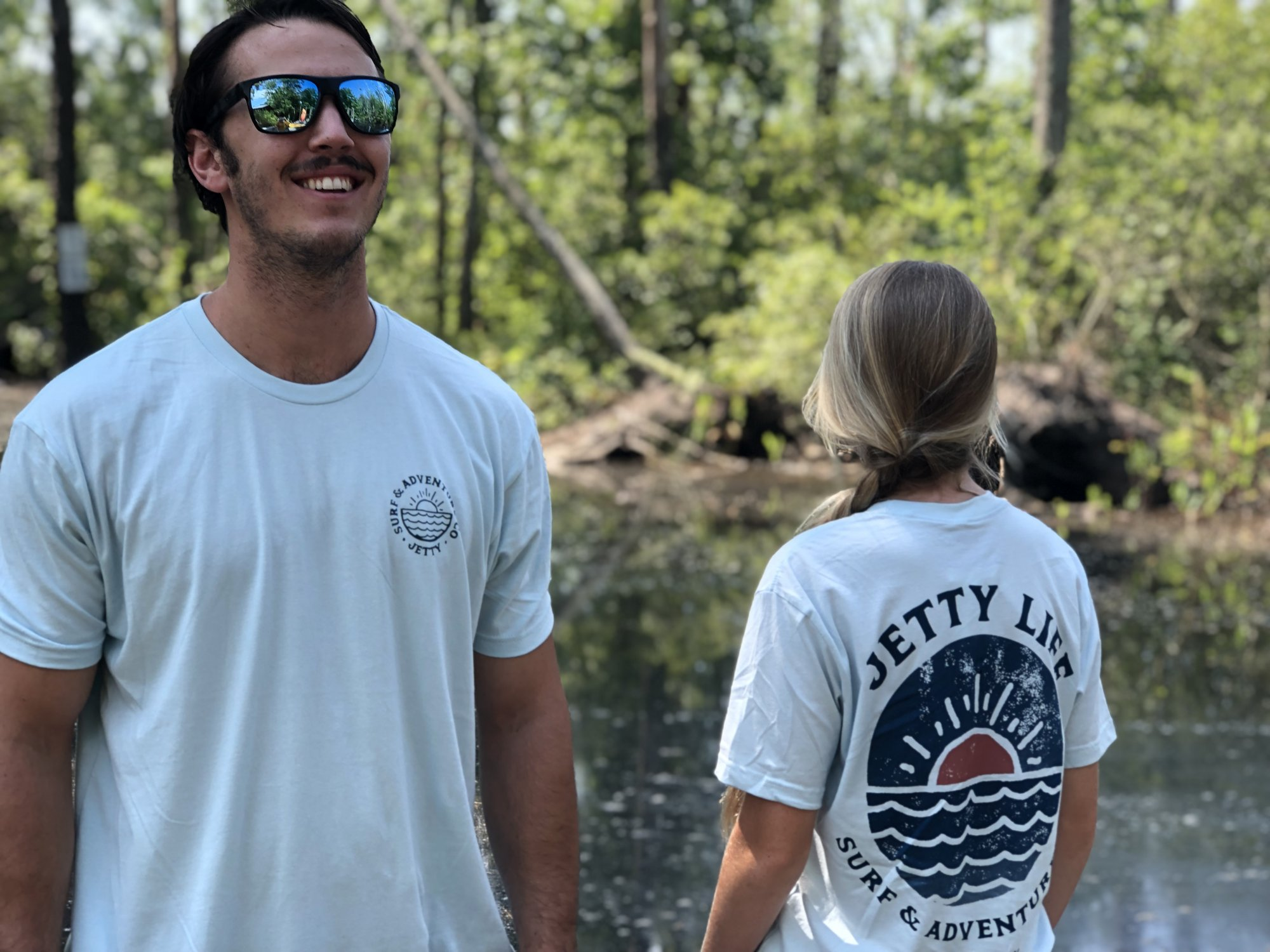 Jetty X Surf and Adventure S/S