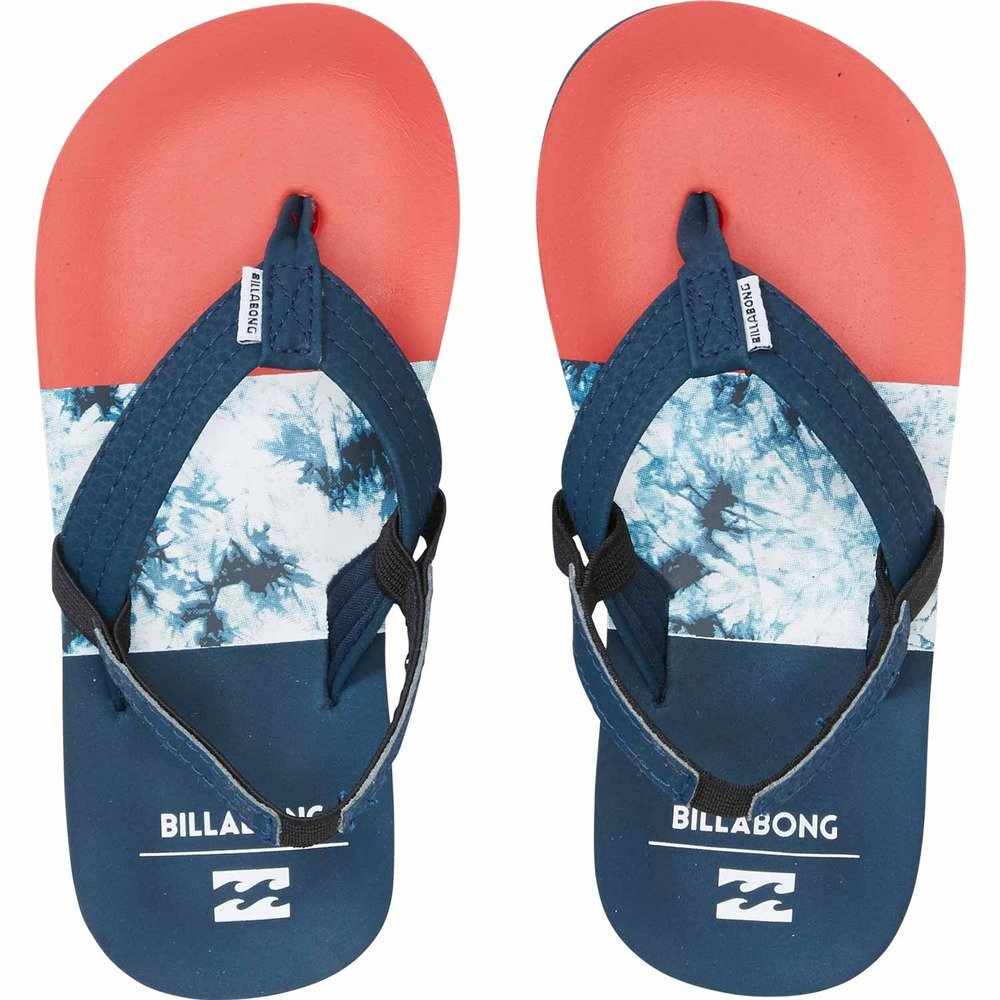 Boys (2-7) Stoked Sandals