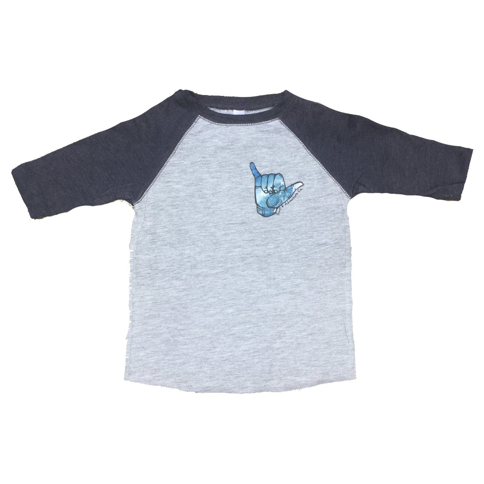 Hang Loose Baseball Youth Tee