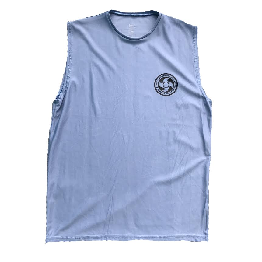 Koredry Loosefit Sleeveless