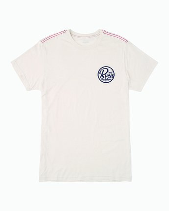 PATCH SEAL T-SHIRT