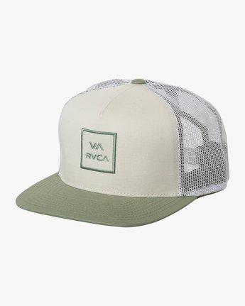 VA All The Way Trucker Hat III