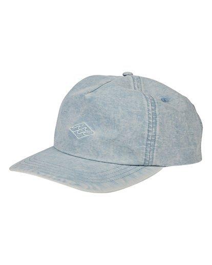 Lock Down Hat