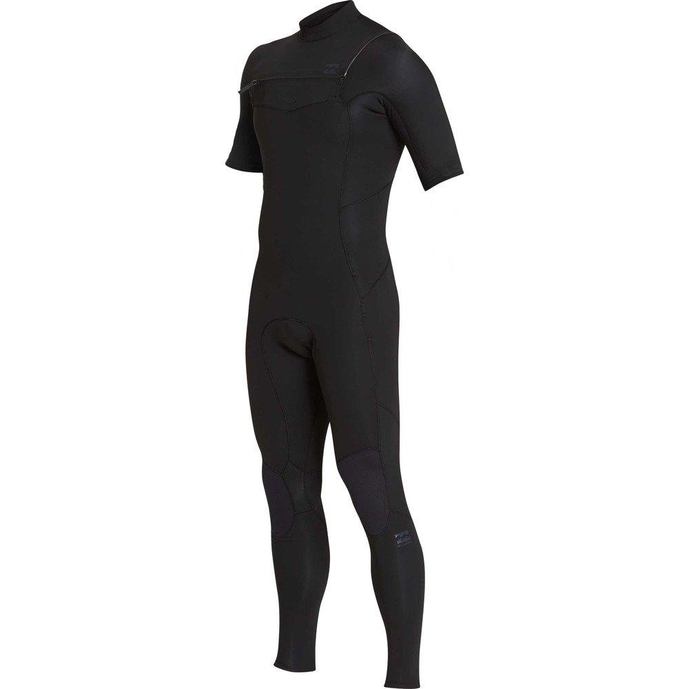 2/2 Furnace Absolute GBS Short Sleeve Chest Zip