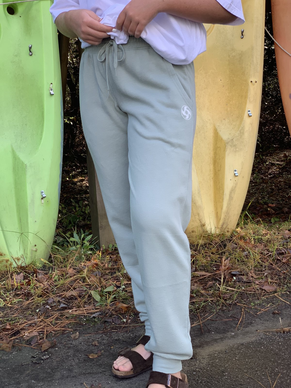 Surf and Adventure Sweat-Pants