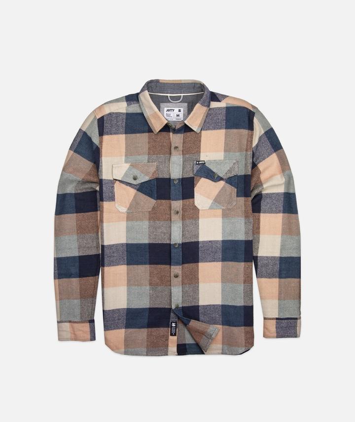 Jetty Arbor Heavy Flannel