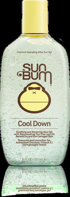 Sun Bum Aloe Gel 8oz