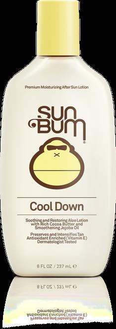Sun Bum Aloe Lotion 8oz