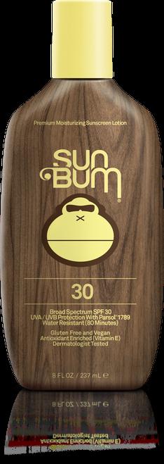 Sun Bum Lotion - SPF 30 8oz