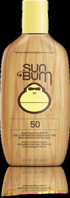 Sun Bum Lotion - SPF 50 8oz