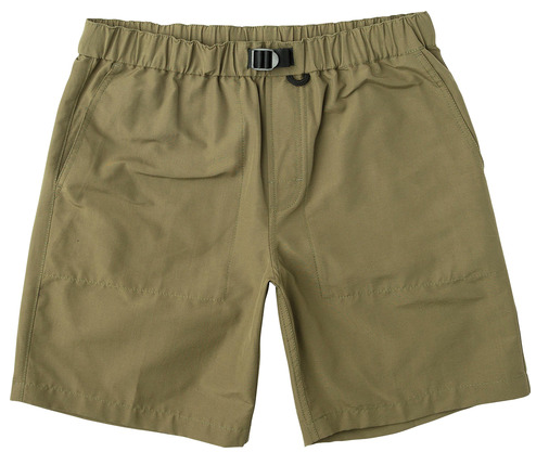 Arch Hybrid Short