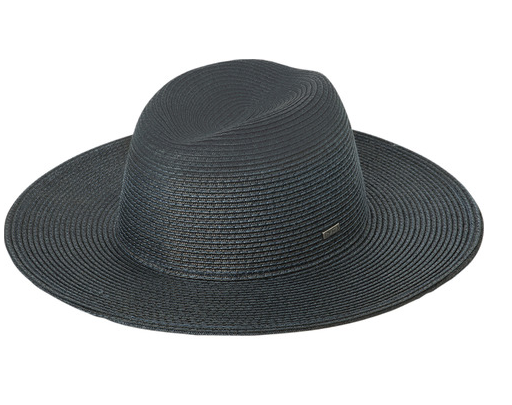 Tone Down Boater Hat