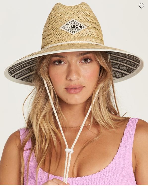 Tipton Beach Hat