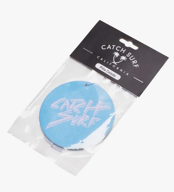 Catch Surf Air Freshner