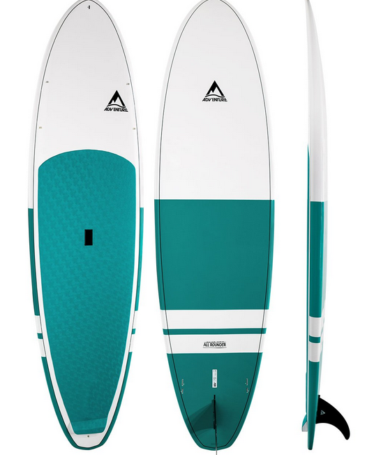 Adventure Paddleboard Allrounder MX