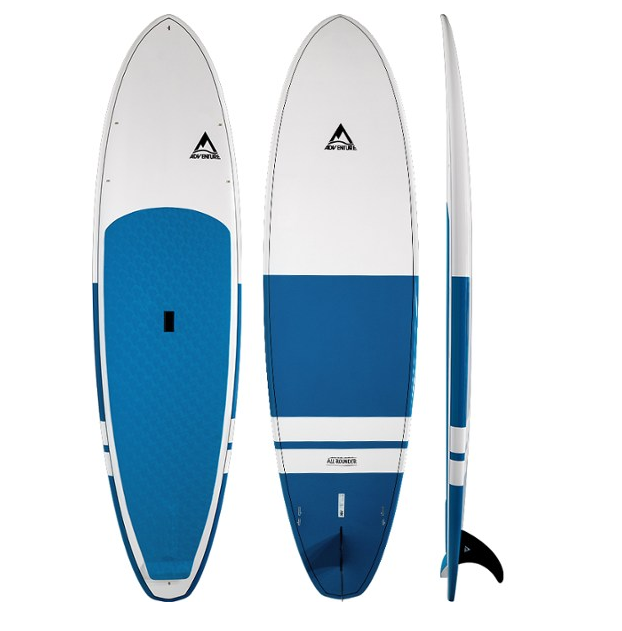 Adventure Paddleboard Allrounder MX