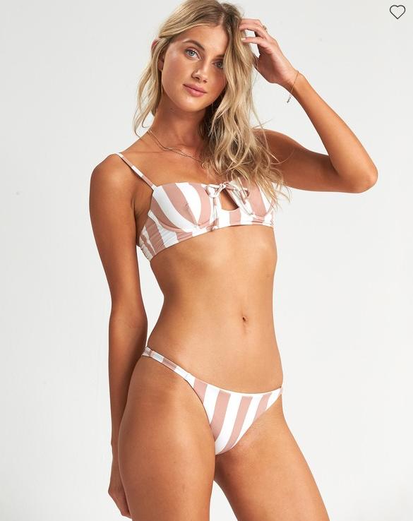 Shady Sands Maya Bikini Bottom