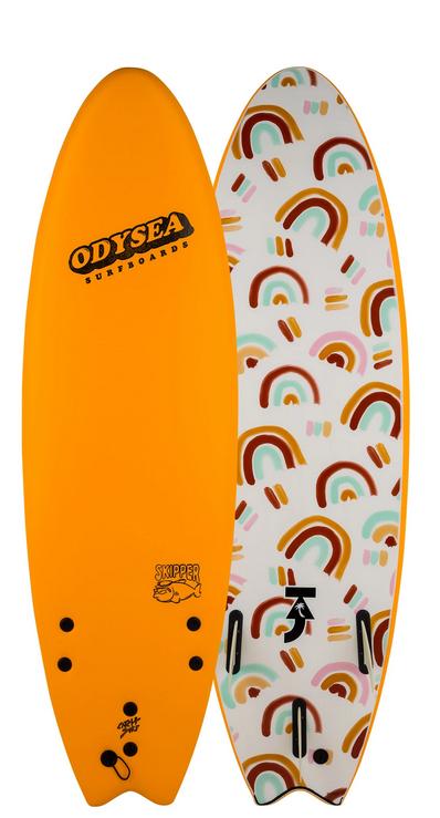 2020 Odysea Skipper - Taj Burrow
