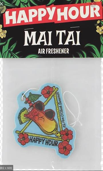 Happy Hour Air Freshener