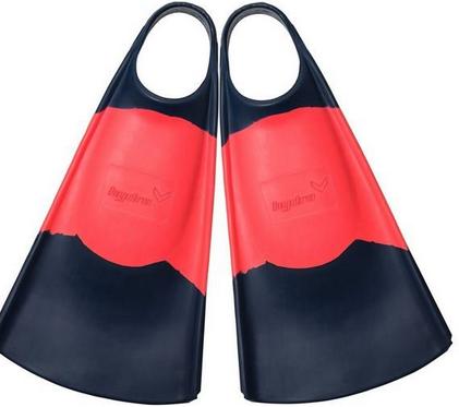 Hydro O.G. Bodyboarding Fins