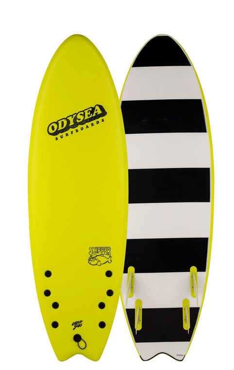 Odysea 5-6 Skipper - Quad