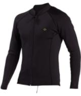 1mm Revolution Front Zip Wetsuit Jacket