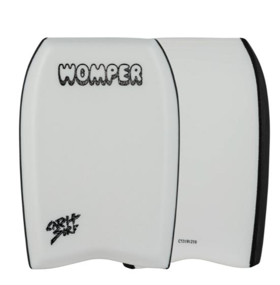 2021 The Womper-  Body Surf Board